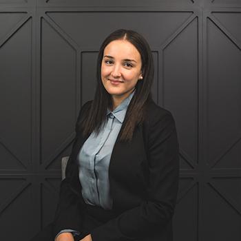 Anissa BELKHIR - Secrétaire